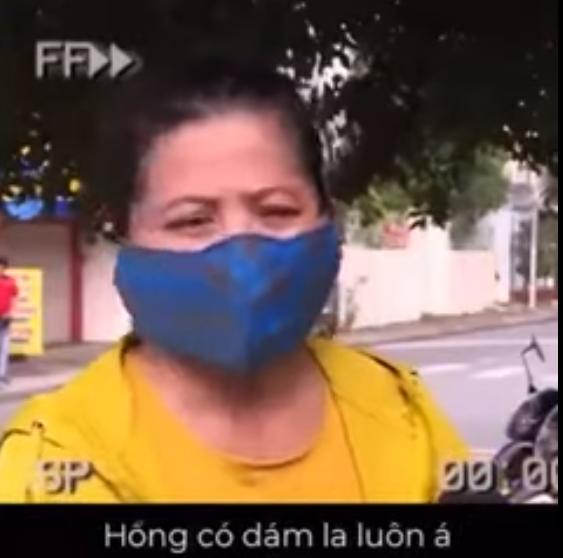 VTV phỏng vấn gia đình có con thi Đại học, bà mẹ chốt ngay 1 câu siêu lầy nghe mà rõ đồng cảm - ảnh 1