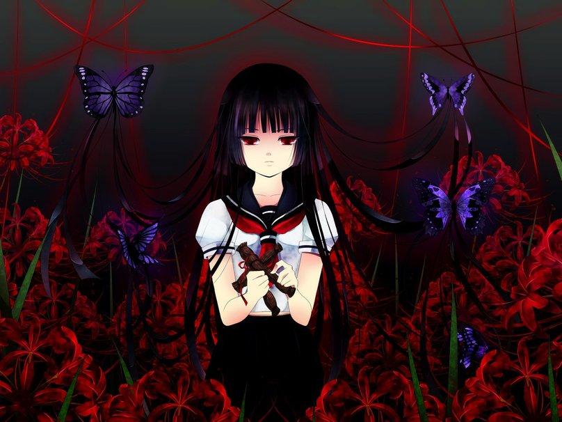 Hết bị nói là bản pha ke của Tomie, Girl From Nowhere 2 lại bị tố giống với anime đình đám xứ Nhật - Ảnh 3.