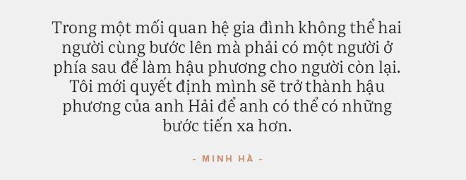 Lý Hải - Minh Hà: Mơ một giấc mơ chung dù chưa từng nói một câu Anh yêu em - Ảnh 29.
