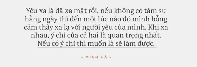 Lý Hải - Minh Hà: Mơ một giấc mơ chung dù chưa từng nói một câu Anh yêu em - Ảnh 30.