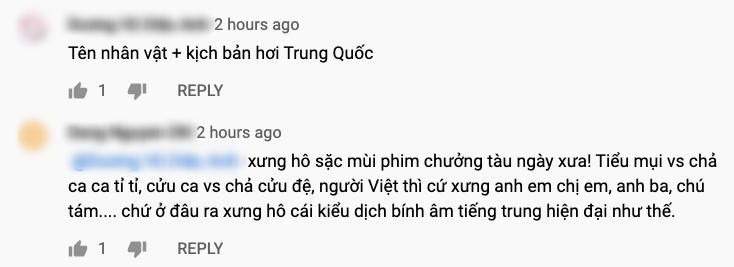 Hoạt hình Lạc Trôi của Sơn Tùng M-TP vừa ra mắt, netizen đã có nhận định đậm mùi Trung Quốc? - Ảnh 8.