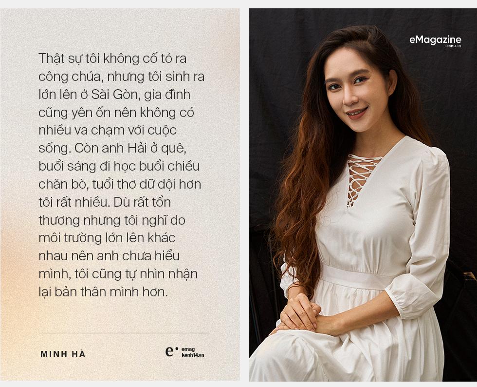 Lý Hải - Minh Hà: Mơ một giấc mơ chung dù chưa từng nói một câu Anh yêu em - Ảnh 31.