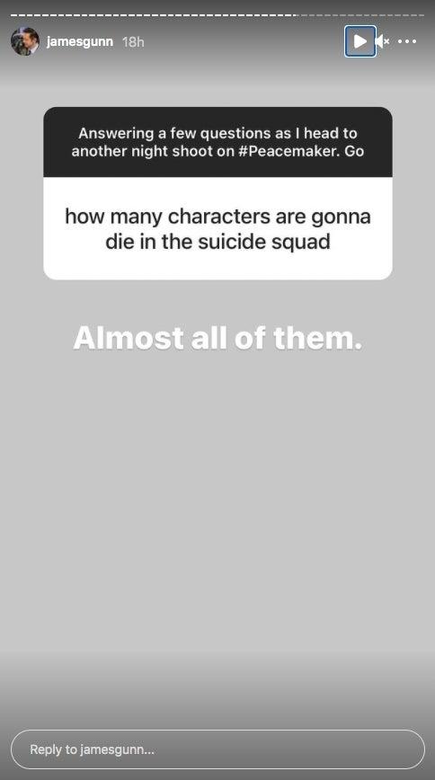 Bom tấn The Suicide Squad còn chưa chiếu, cái kết đã bị vạch trần trên mạng làm khán giả thấp thỏm - ảnh 2