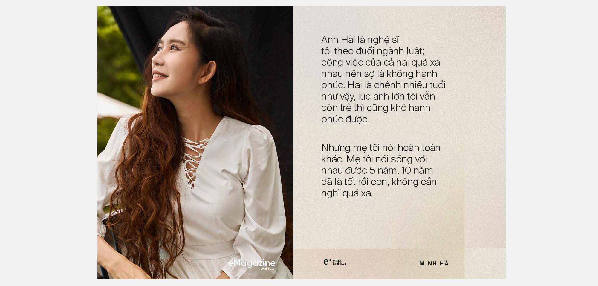Lý Hải - Minh Hà: Mơ một giấc mơ chung dù chưa từng nói một câu Anh yêu em - Ảnh 27.