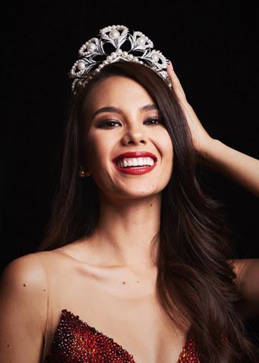 Trình diễn đỉnh cao, Khánh Vân lọt top 6 trang phục dân tộc yêu thích của Miss Universe 2018 Catriona Gray - ảnh 3
