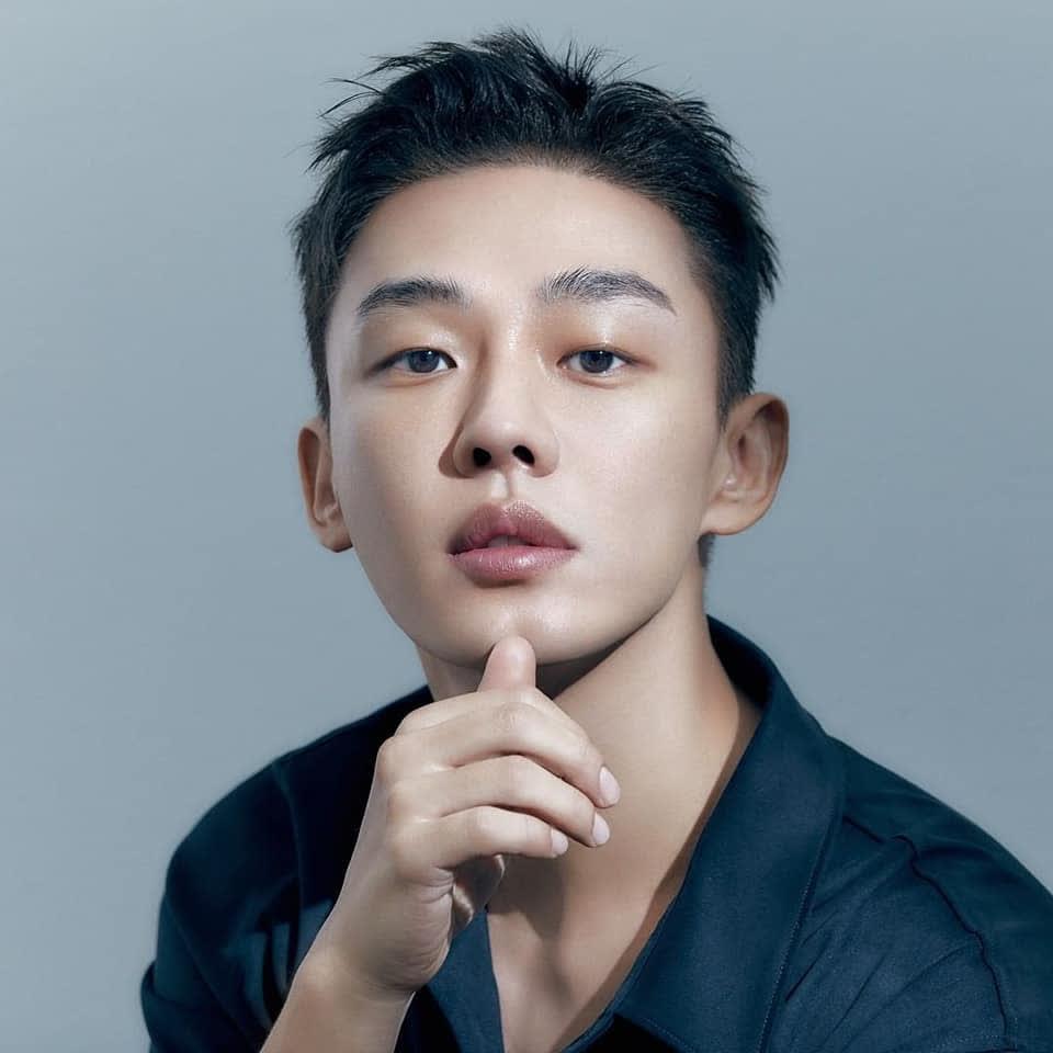 Ảnh Đế Yoo Ah In: Thoát mác bạn thân Song Hye Kyo để làm Ngựa điên xuất chúng màn ảnh Hàn - Ảnh 1.