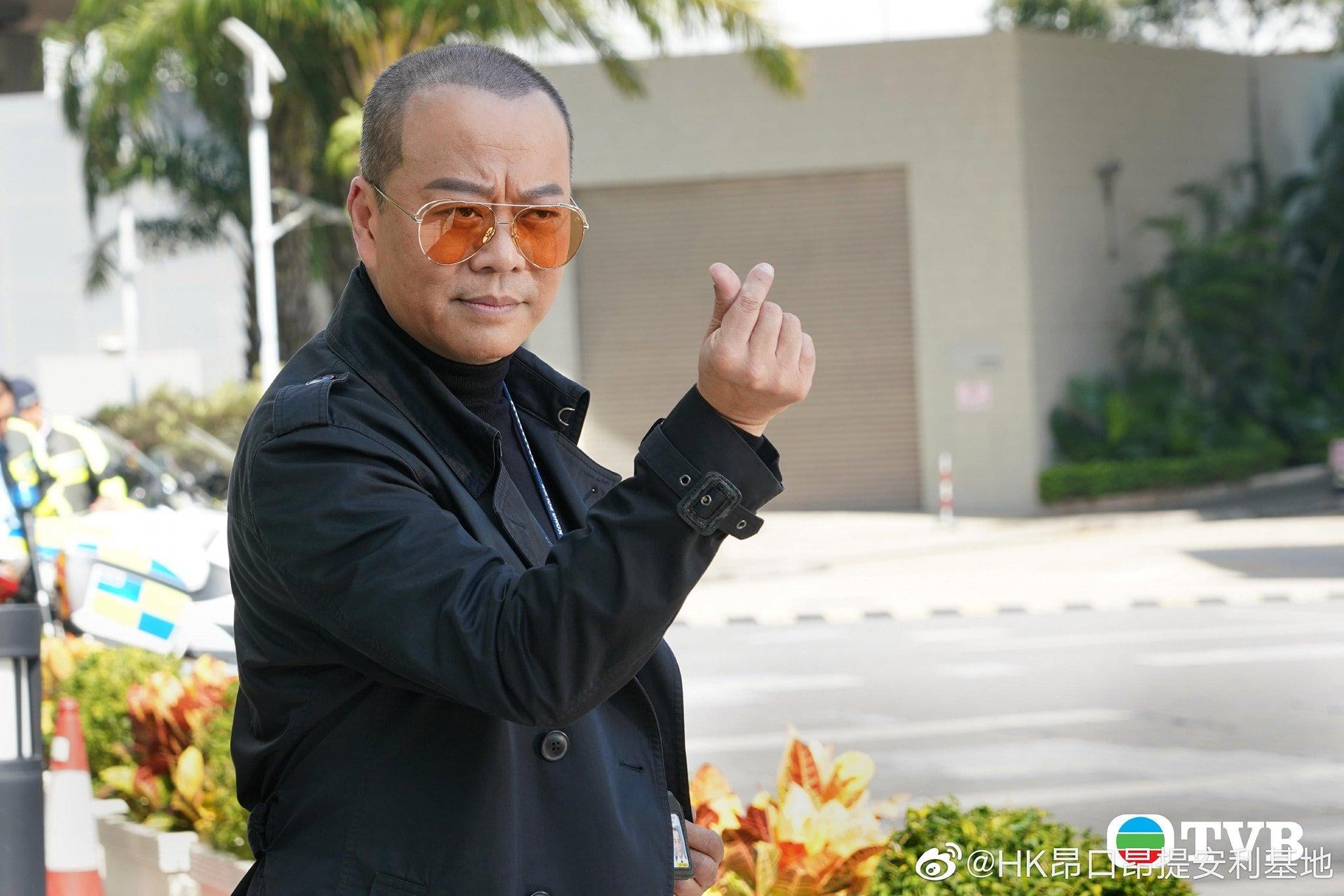 Phim giải nghệ TVB của Âu Dương Chấn Hoa rớt đài vì lừa dối khán giả, PR quá lố sao nữ Hoàn Châu Cách Cách? - Ảnh 9.