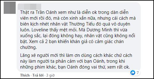 Phim giải nghệ TVB của Âu Dương Chấn Hoa rớt đài vì lừa dối khán giả, PR quá lố sao nữ Hoàn Châu Cách Cách? - Ảnh 7.