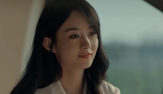 Triệu Lệ Dĩnh đóng bác sĩ tâm lý đỉnh hơn cả Dương Tử, vừa đẹp vừa nguy hiểm ở trailer phim sát nhân - Ảnh 1.