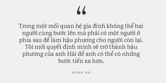 Lý Hải - Minh Hà: 16 năm bên nhau, cùng mơ một giấc mơ chung dù chưa từng nói câu 'Anh yêu em' - Ảnh 29.