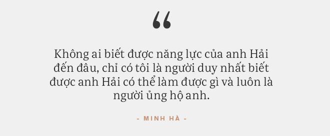 Lý Hải - Minh Hà: 16 năm bên nhau, cùng mơ một giấc mơ chung dù chưa từng nói câu 'Anh yêu em' - Ảnh 36.