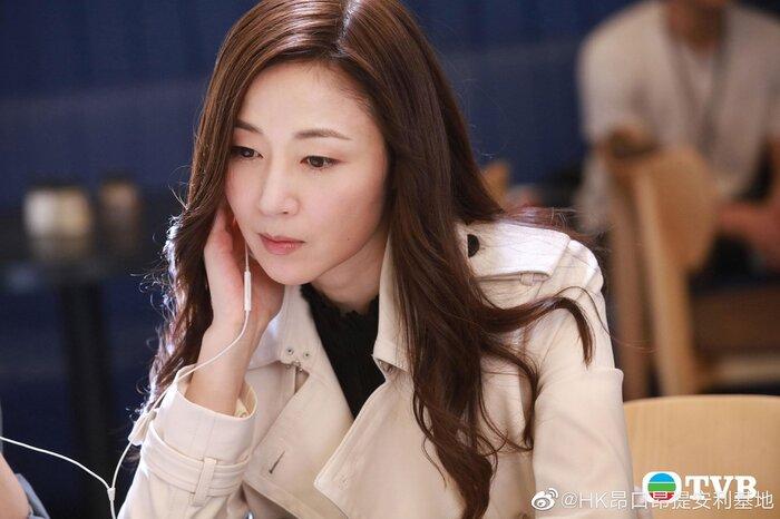 Phim giải nghệ TVB của Âu Dương Chấn Hoa rớt đài vì lừa dối khán giả, PR quá lố sao nữ Hoàn Châu Cách Cách? - Ảnh 11.