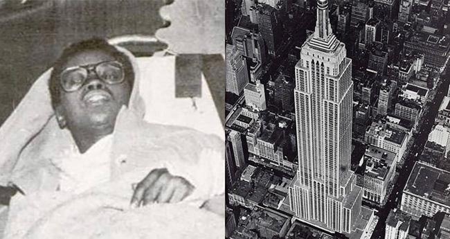 Quá túng quẫn, người phụ nữ gieo mình tự tử từ tầng 86 xuống đất nhưng vẫn sống sót thần kỳ nhờ... gió - ảnh 1