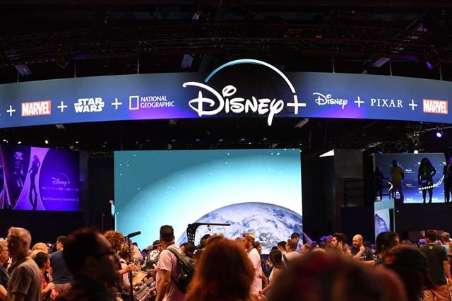 Một mình Marvel cũng không thể cứu giúp Disney khỏi thất bại đầu năm - ảnh 2