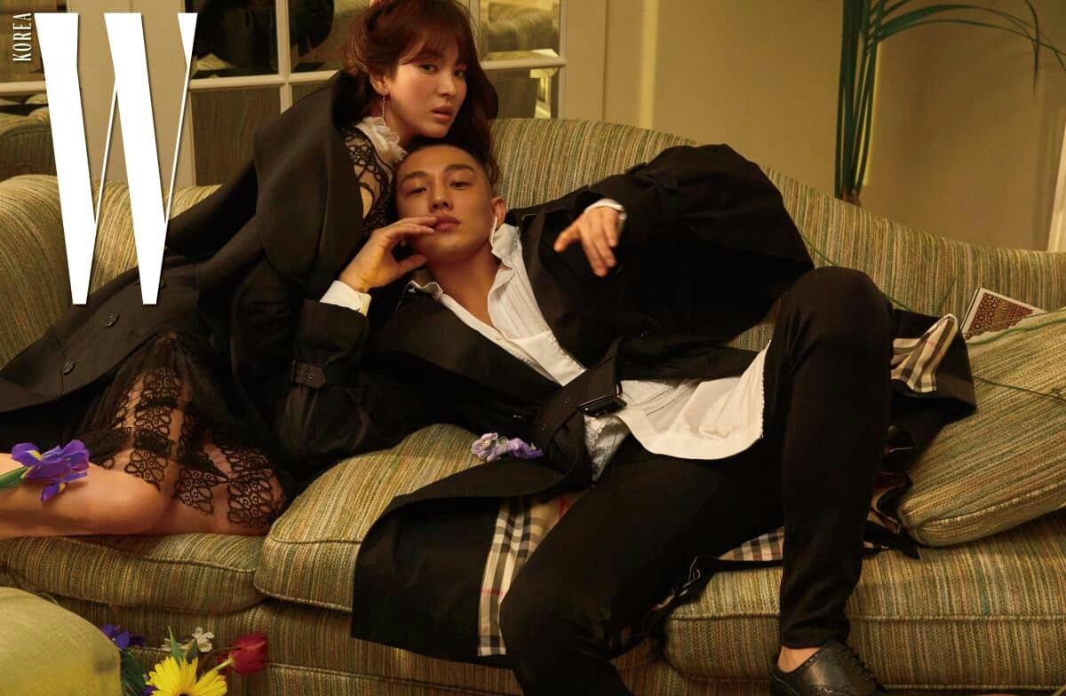 Ảnh Đế Yoo Ah In: Thoát mác bạn thân Song Hye Kyo để làm Ngựa điên xuất chúng màn ảnh Hàn - Ảnh 15.