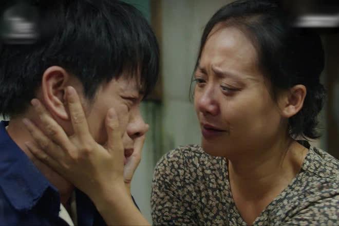 Anh Ngọc (Thái Hòa) của Cây Táo Nở Hoa: Khi yêu thương cũng là một cái tội! - ảnh 3