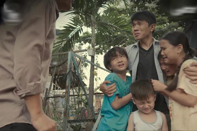 Anh Ngọc (Thái Hòa) của Cây Táo Nở Hoa: Khi yêu thương cũng là một cái tội! - ảnh 8