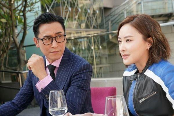 Phim giải nghệ TVB của Âu Dương Chấn Hoa rớt đài vì lừa dối khán giả, PR quá lố sao nữ Hoàn Châu Cách Cách? - Ảnh 10.