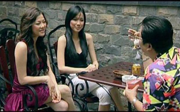 5 hoa hậu oanh tạc màn ảnh Việt: Khánh Vân vào vai gái lẳng lơ chưa sốc bằng nữ sinh nghiện ngập Mai Phương Thúy - Ảnh 16.