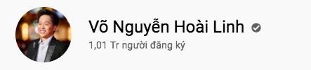 Phủ sóng từ TikTok, YouTube đến gameshow, NS Hoài Linh đang có cú trở lại mạnh mẽ hơn bao giờ hết? - ảnh 3