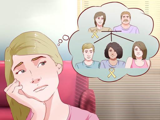 3 nhóm đối tượng có nguy cơ mắc ung thư vú khá cao, xem thử bạn có nằm trong số này hay không - Ảnh 1.