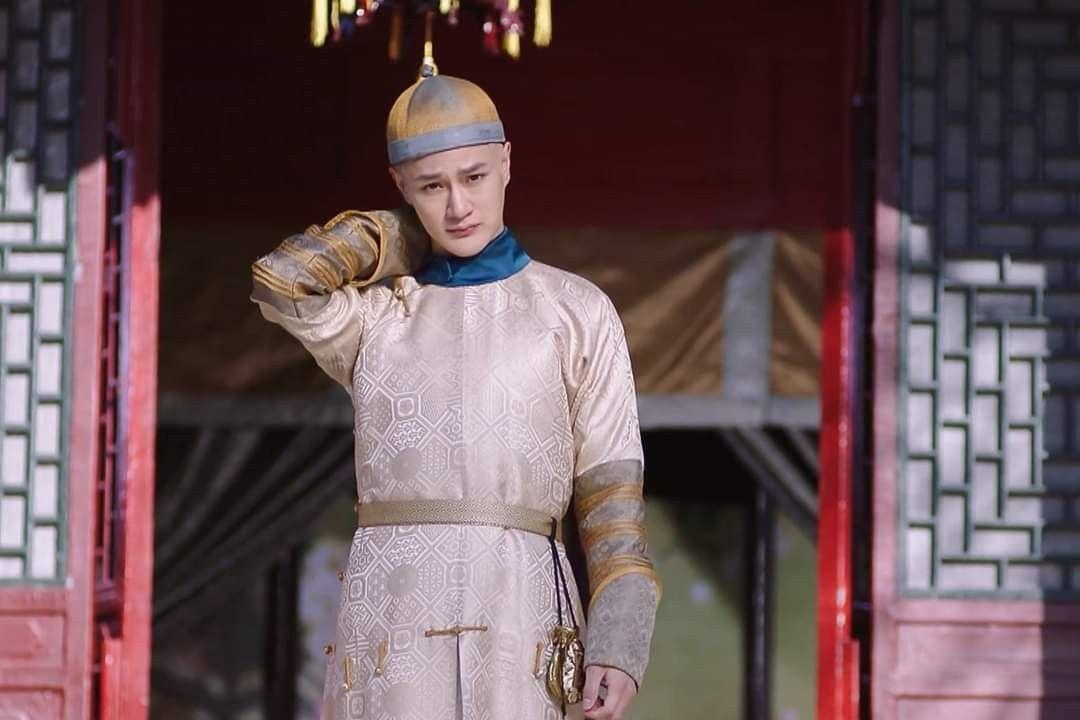 Thành tích đỉnh chóp của ác nữ sừng sỏ nhất Như Ý Truyện: Ám sát hoàng đế rồi hại chết hoàng hậu, ai làm lại chị? - Ảnh 13.