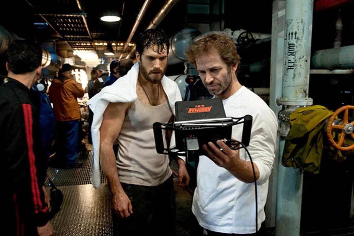 Đạo diễn Zack Snyder tiết lộ bị hãng phim tra tấn suốt thời gian làm Justice League bản mới - Ảnh 5.