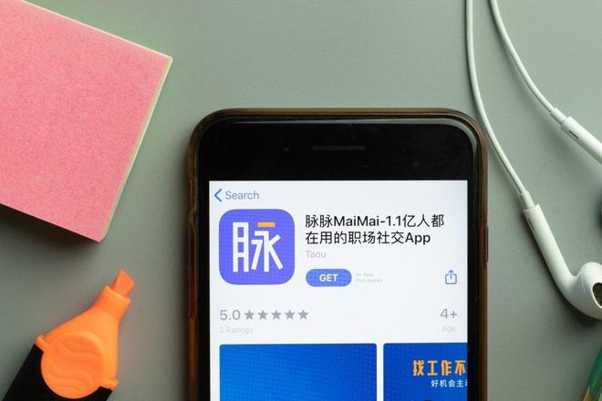 Trung Quốc xóa sổ 90 ứng dụng do thu thập thông tin cá nhân bất thường - ảnh 1