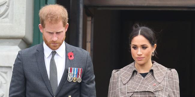 Bị dân Mỹ yêu cầu về Anh vì phát ngôn ngông cuồng trong khi các trợ lý hoàng gia kêu gọi từ bỏ tước hiệu, Harry liệu có đường lui? - ảnh 1