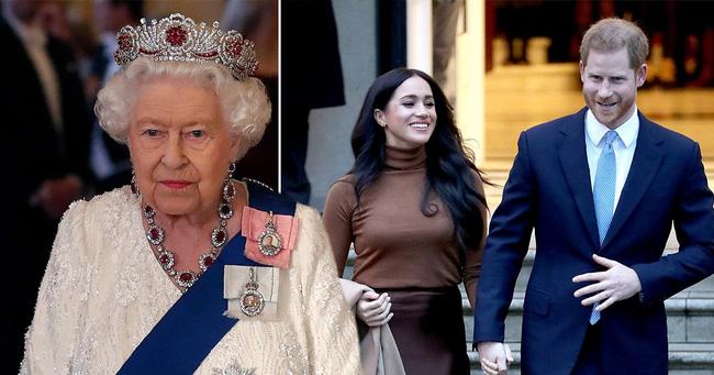 Bị dân Mỹ yêu cầu về Anh vì phát ngôn ngông cuồng trong khi các trợ lý hoàng gia kêu gọi từ bỏ tước hiệu, Harry liệu có đường lui? - ảnh 2
