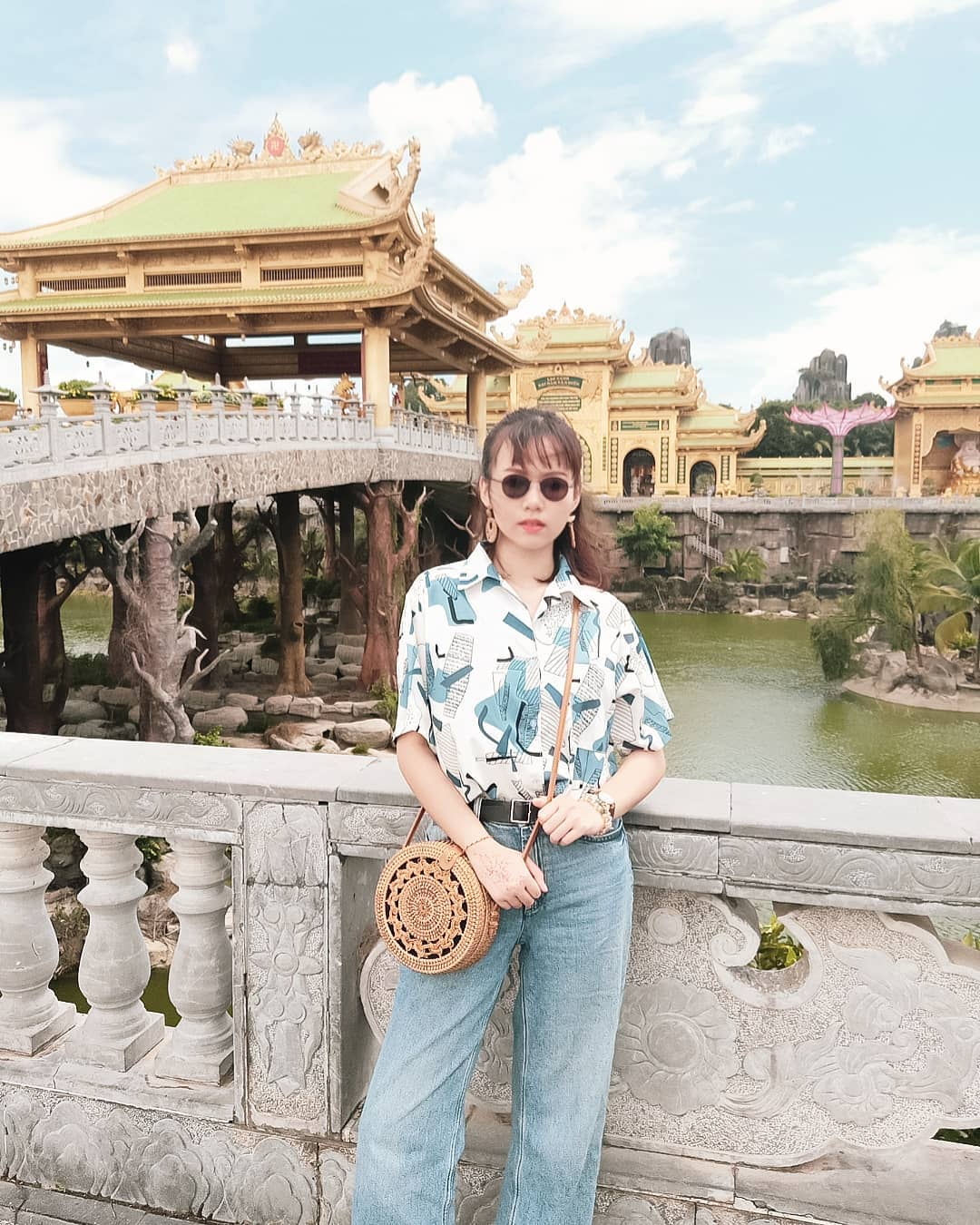 7 khu du lịch khét tiếng nhất Việt Nam: Đại Nam của bà Phương Hằng nắm giữ nhiều kỷ lục khủng, những chỗ còn lại cũng không kém cạnh - Ảnh 2.