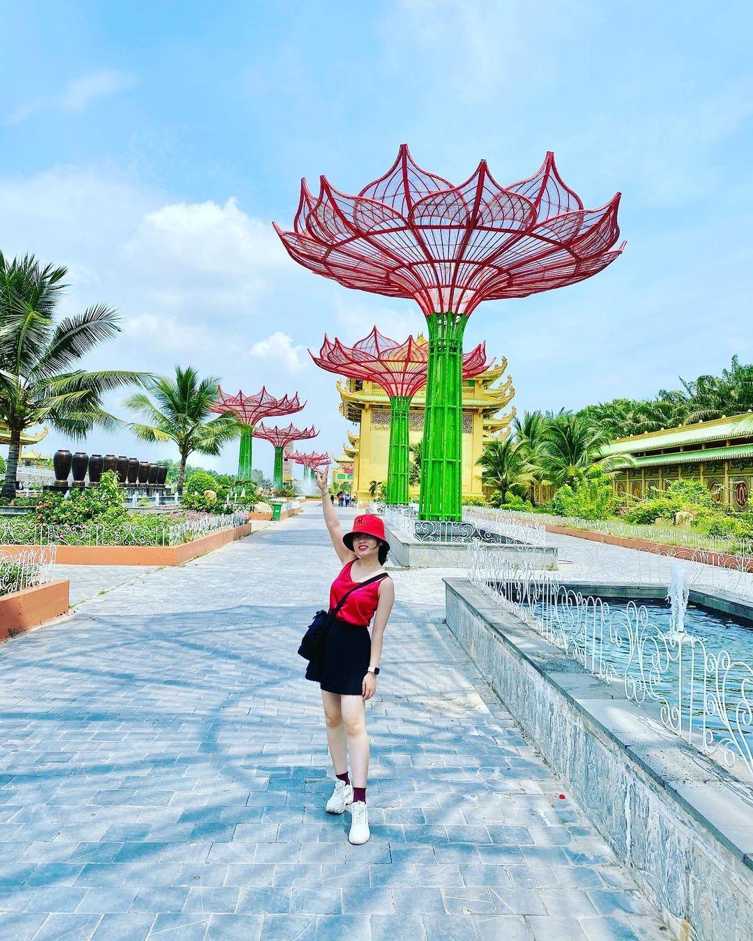 7 khu du lịch khét tiếng nhất Việt Nam: Đại Nam của bà Phương Hằng nắm giữ nhiều kỷ lục khủng, những chỗ còn lại cũng không kém cạnh - Ảnh 7.