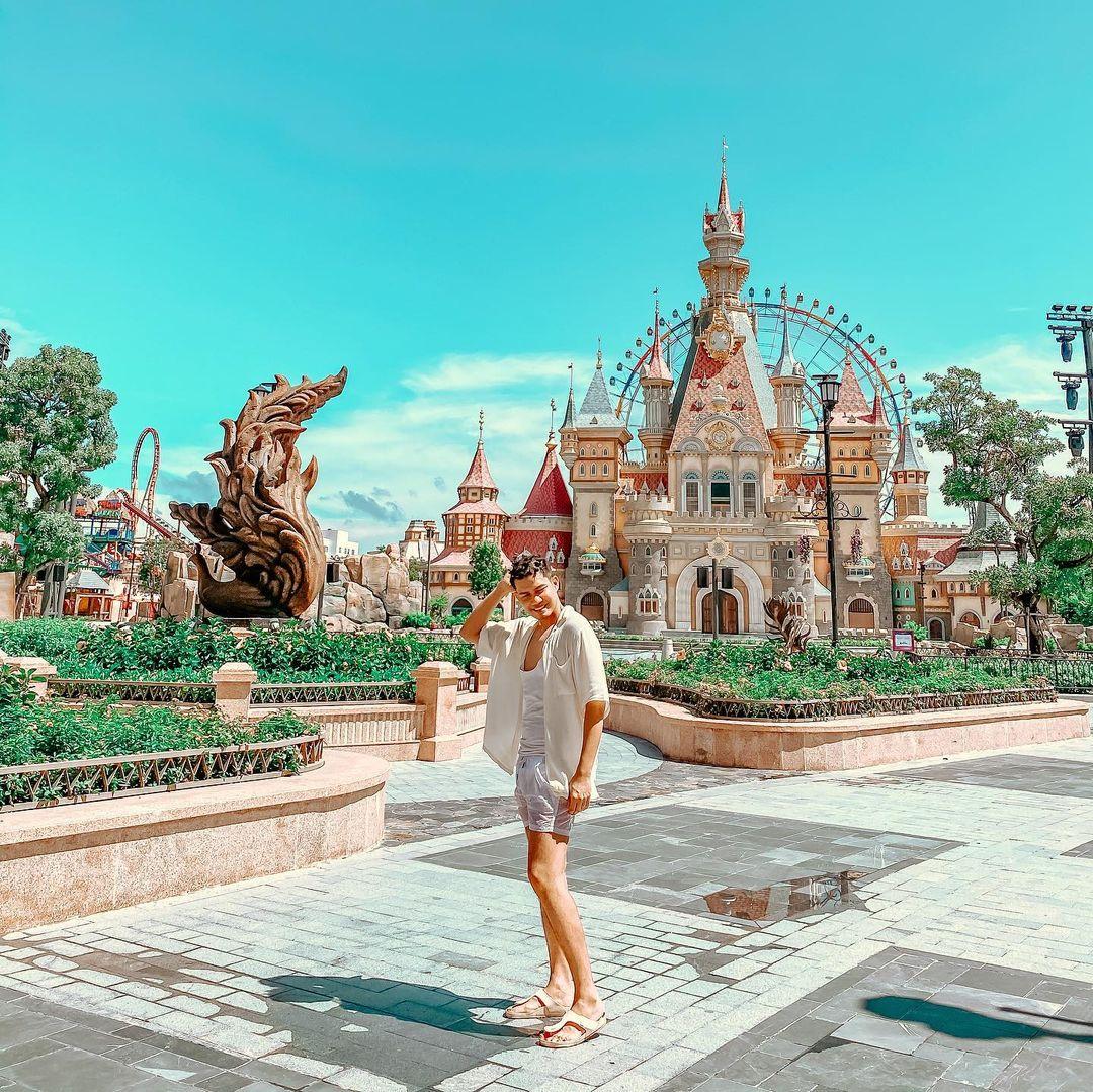 7 khu du lịch khét tiếng nhất Việt Nam: Đại Nam của bà Phương Hằng nắm giữ nhiều kỷ lục khủng, những chỗ còn lại cũng không kém cạnh - Ảnh 15.