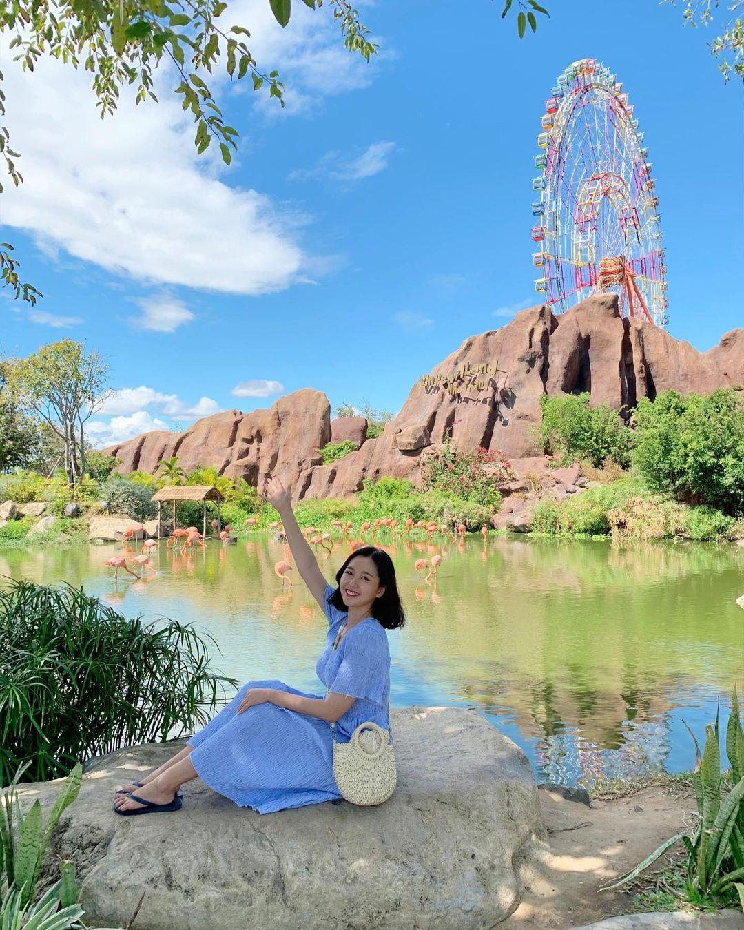 7 khu du lịch khét tiếng nhất Việt Nam: Đại Nam của bà Phương Hằng nắm giữ nhiều kỷ lục khủng, những chỗ còn lại cũng không kém cạnh - Ảnh 30.