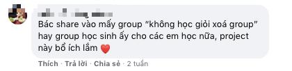 Cách ôn thi tiếng Anh khá hay ho ngay trên Facebook Messenger đang được sĩ tử chia sẻ rần rần trước kỳ thi Đại học - ảnh 6