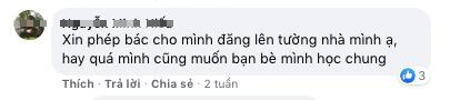 Cách ôn thi tiếng Anh khá hay ho ngay trên Facebook Messenger đang được sĩ tử chia sẻ rần rần trước kỳ thi Đại học - ảnh 5