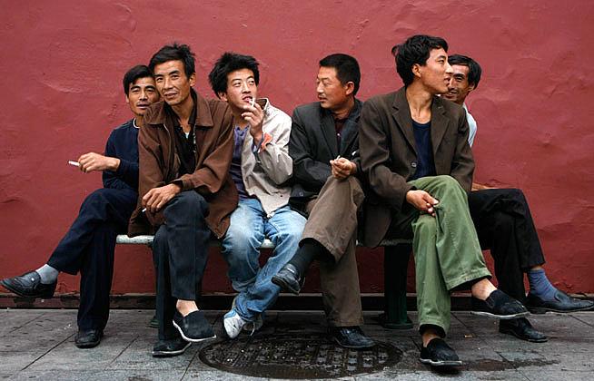 30 triệu đàn ông Trung Quốc có thể sẽ không lấy được vợ vì thế hệ trước ham đẻ con trai - ảnh 3