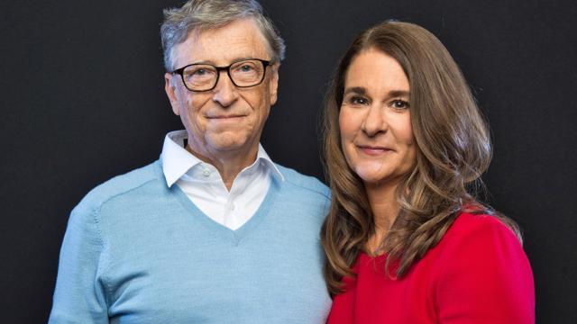 Vợ Bill Gates nhận hơn 3 tỷ USD kể từ khi tuyên bố ly hôn - ảnh 1