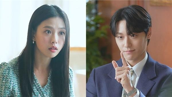 Phim của tân binh Baeksang đá bật Song Joong Ki lẫn Lee Seung Gi, ẵm điểm cao nhất đầu năm 2021! - ảnh 11