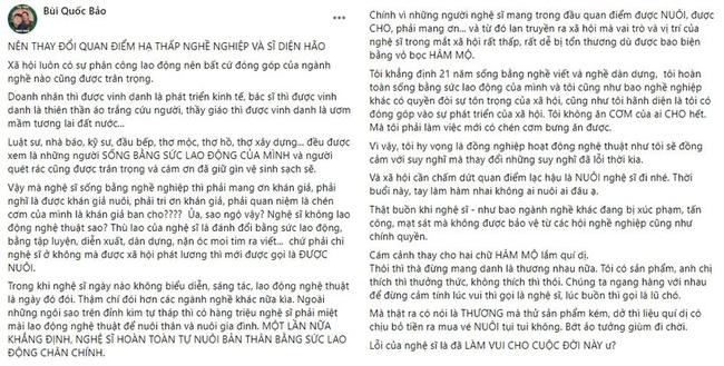 Toàn cảnh drama bà Phương Hằng và dàn sao Vbiz: Mỗi ngày đều réo tên NS Hoài Linh, đòi kiện Hồng Vân, khiến cả showbiz dậy sóng - Ảnh 23.