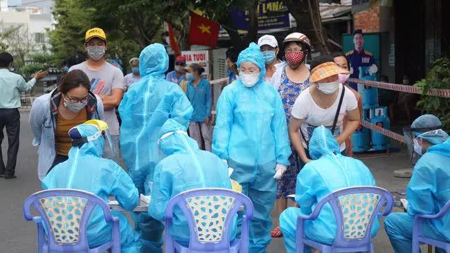 Diễn biến dịch ngày 19/5: Thêm 111 ca mắc mới; Giãn cách xã hội toàn TP Bắc Giang - Ảnh 1.