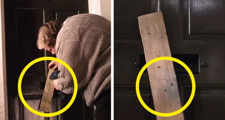 Loạt sai sót trong Harry Potter bị lật tẩy: Chi tiết quan trọng thoắt ẩn thoắt hiện, cặp kính của cụ Dumbledore để lộ bí mật hậu trường - Ảnh 11.