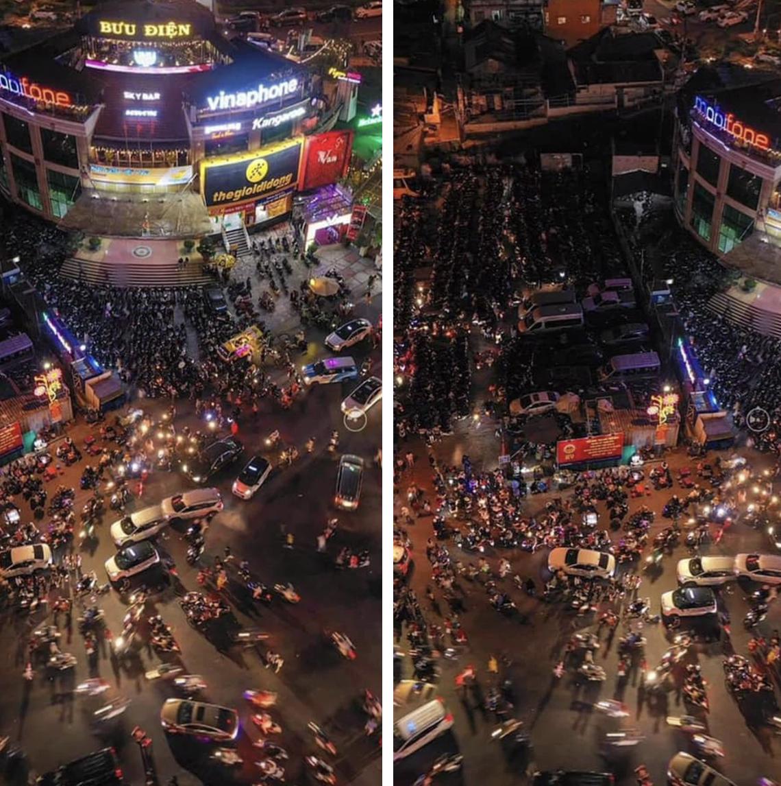Khách du lịch báo động tình trạng móc túi ở chợ đêm Đà Lạt: Thủ đoạn tinh vi, chỉ tia ai xài iPhone mới trộm! - Ảnh 1.