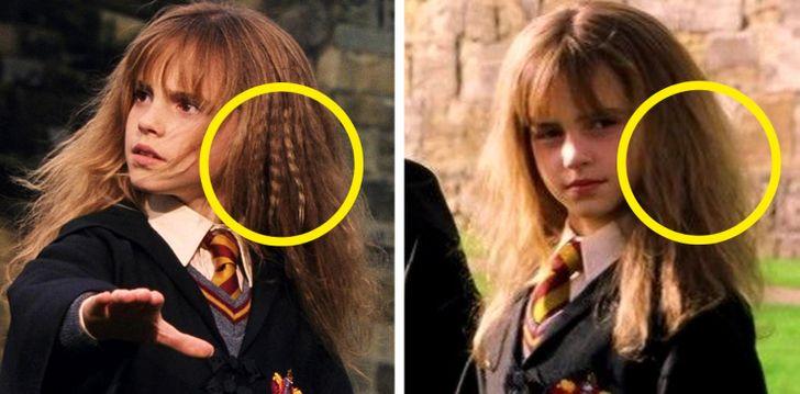 Loạt sai sót trong Harry Potter bị lật tẩy: Chi tiết quan trọng thoắt ẩn thoắt hiện, cặp kính của cụ Dumbledore để lộ bí mật hậu trường - Ảnh 2.