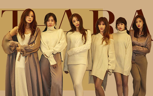 Eun Jung (T-ara) trở thành nghệ sĩ Kpop đầu tiên giành được nút bạc YouTube Trung Quốc - ảnh 1