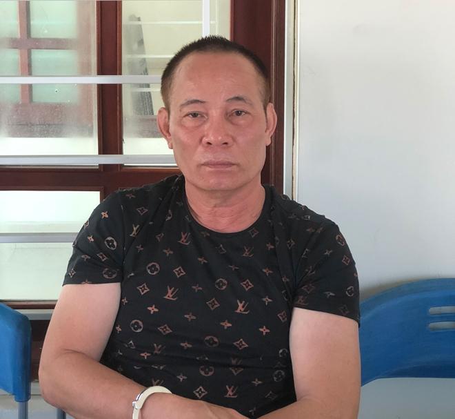 Vụ chủ nhà bắn chết 2 người trước cổng: Phú được gọi là Cao tỷ phú, ở biệt thự nội bất xuất ngoại bất nhập - ảnh 1