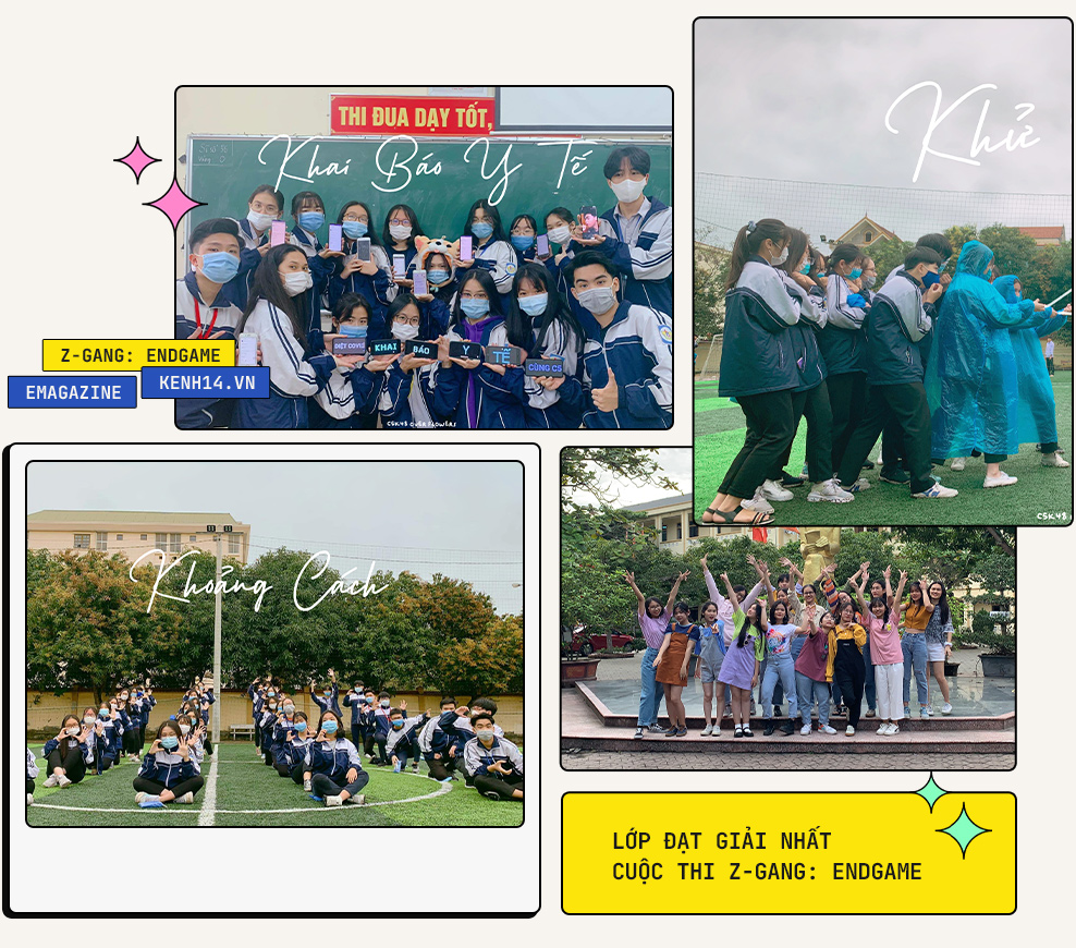 Kỷ yếu cuối cấp: Cách Gen Z nói lời tạm biệt trường lớp bằng những bộ ảnh thanh xuân đầy cảm xúc - Ảnh 4.