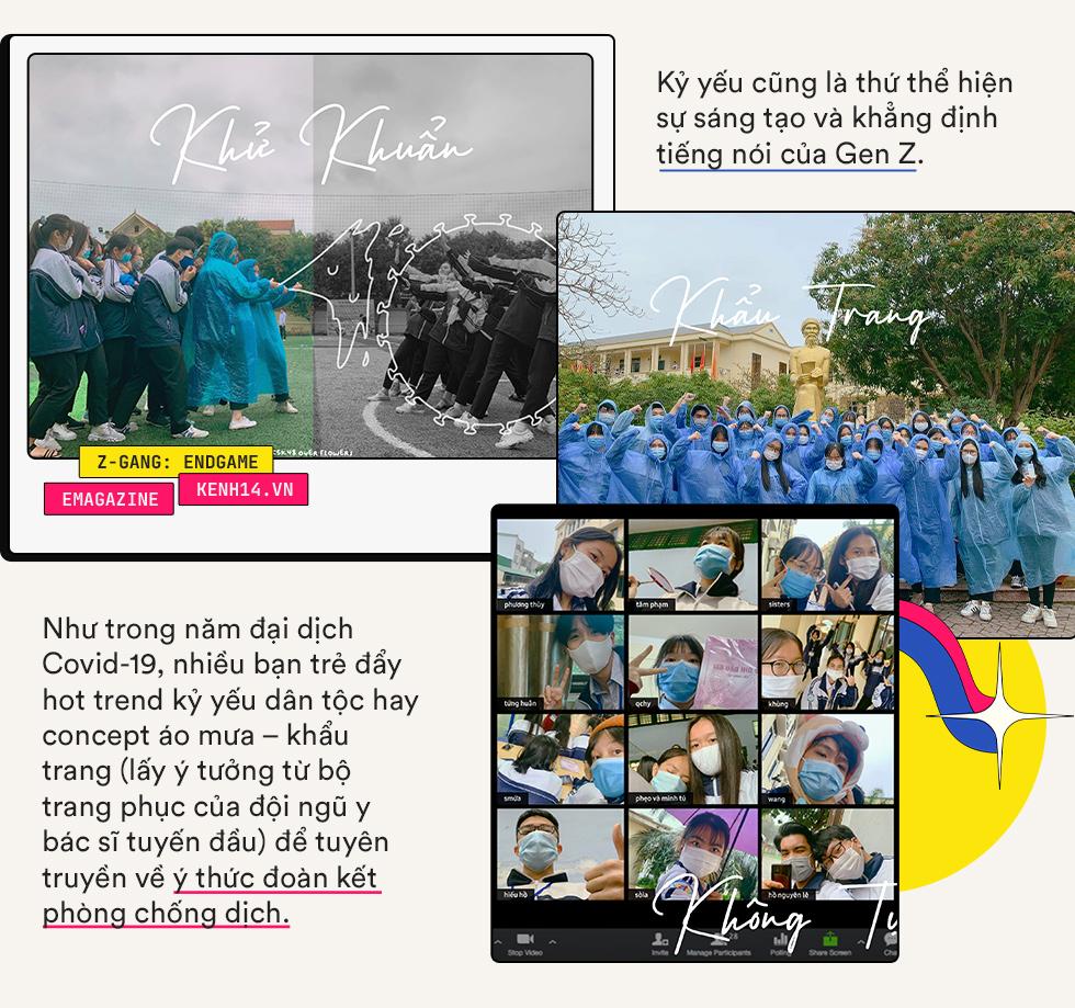 Kỷ yếu cuối cấp: Cách Gen Z nói lời tạm biệt trường lớp bằng những bộ ảnh thanh xuân đầy cảm xúc - Ảnh 2.