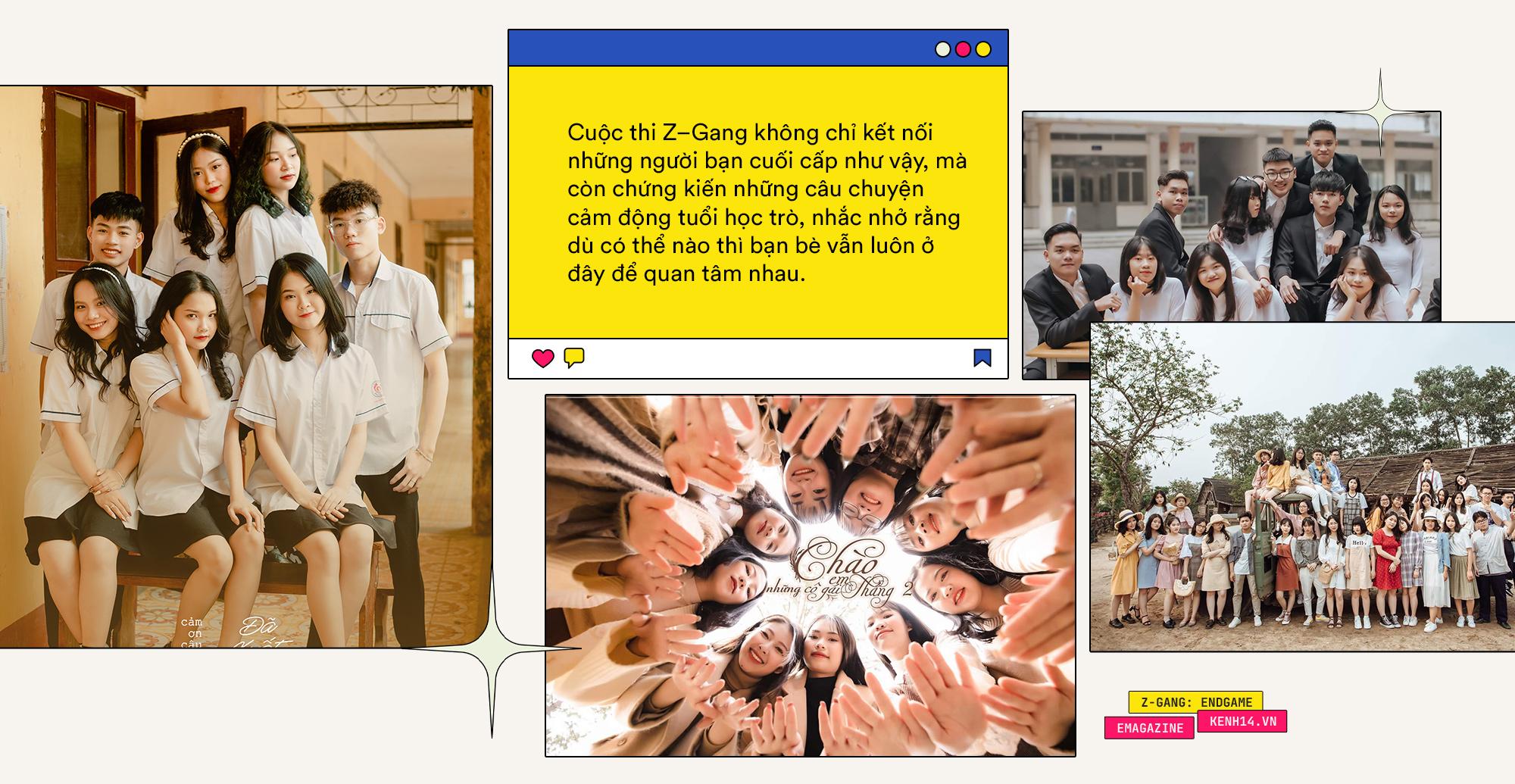 Kỷ yếu cuối cấp: Cách Gen Z nói lời tạm biệt trường lớp bằng những bộ ảnh thanh xuân đầy cảm xúc - Ảnh 11.