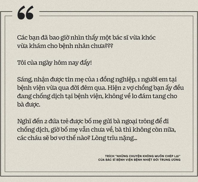 Những câu chuyện đẹp về tình người giữa dịch Covid-19: Đất nước Việt Nam nhỏ bé, nhưng sẽ chẳng có ai bị bỏ lại đằng sau...  - Ảnh 3.